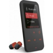MP4 Player Energy Sistem Touch Bluetooth 8GB Black Coral