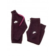 Nike G Trk Suit Ft jogging set
