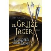 Gottmer Grijze Jager 07: Losgeld voor Erak (pb).