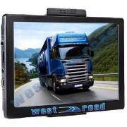 GPS НАВИГАЦИЯ WEST ROAD WR-X800 HD EU 800 MHZ ЗА КАМИОН