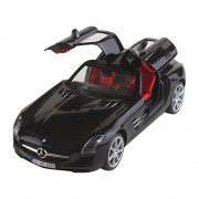 Silverlit Bluetooth Remote Controlled Mercedes Benz SLS AMG, Multi Color