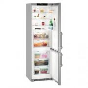 GARANTIE 4 ANI Combina frigorifica Liebherr, clasa A+++, front inox SmartSteel CBef 4805