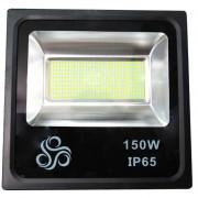 Foco Reflector Multiled 150 Watts Certificación SEC