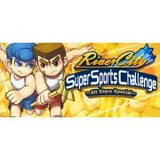 RIVER CITY SUPER SPORTS CHALLENGE ~ALL STARS SPECIAL~ - STEAM - PC - WORLDWIDE