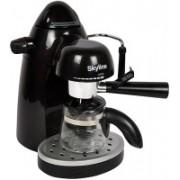 Skyline VT-7003 6 Coffee Maker(Black)