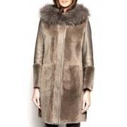 Giorgio sheepskin coat Giorgio