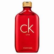 Calvin Klein CK One Collector's Edition Eau de Toilette unisex 10 ml Eșantion
