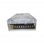 Fuente Switching Metalica 24v 14.5a Gralf Calidad Premium