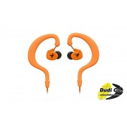 Genius orange sport slušalice hs-m270