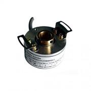 CALT 500P/R Codificador Giratorio de Eje Hueco (44 mm, 8 mm, Salida de extracción de 5 a 26 V)