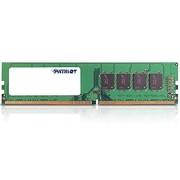 Patriot Signature Line 4GB DDR4 DRAM Module 2400 MHz (PC4-19200) PSD44G240081