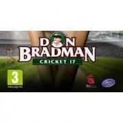 Don Bradman Cricket 2017 PC Game Offline Only