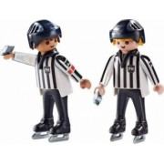 Figurina Playmobil Ice Hockey Referee
