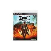 Game - DmC: Devil May Cry - PS3