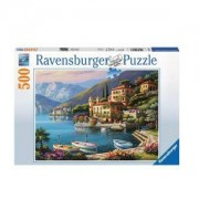 Пъзел Ravensburger 500 части - Вила, 7014797
