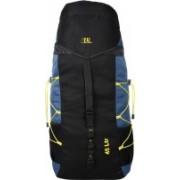 J R Bags Ranger 45 Liters Top Load Rucksack - 45 L(Blue)