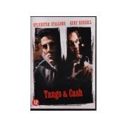 WARNER HOME VIDEO Tango & Cash DVD