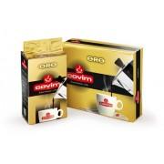 Cafea macinata COVIM ORO, 2 x 250 gr