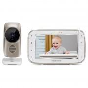 "Motorola MBP845 Connect Câmara de Vigilância com Tela LCD 5.0"""