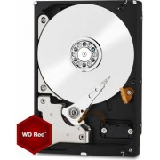 Western Digital Red (WD60EFRX) - 3.5 Zoll SATA3 - 6TB
