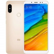 Xiaomi Redmi Note 5 64GB - Dorado