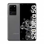 Samsung G988 Galaxy S20 Ultra 128GB 12GB RAM DS cosmic grey