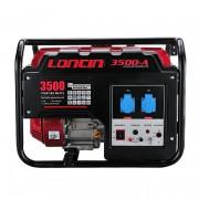 Loncin LC3500 Generátor, áramfejleszto