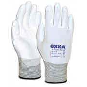 OXXA X Touch PU White werkhandschoen PU gecoat 51.115