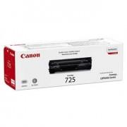 Canon CRG-725 negru (black) toner original