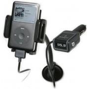 Kensington Liquid FM Deluxe met autohouder voor de iPod