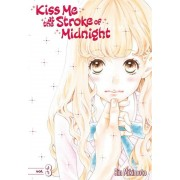 Kiss Me at the Stroke of Midnight 3, Paperback