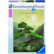 Puzzle copacul vietii, 1000 piese Ravensburger