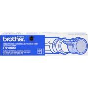 Brother Tóner negro Original TN-8000