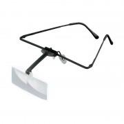 Eschenbach Magnifying glass Lupenbrille, laboMED, 3.0X, bino