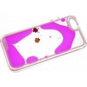 Skin Tellur Glitter iPhone 6 6S Roz