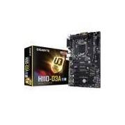 Placa-Mãe GIGABYTE p/ Intel LGA 1151 ATX GA-H110-D3A DDR4
