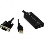LogiLink CV0060 video converter