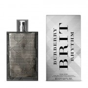 Burberry Brit Rhythm For Him Eau De Toilette Intense Spray 50 ML