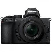 Nikon Z50 body zwart + Nikkor Z DX 16-50mm F/3.5-6.3 VR