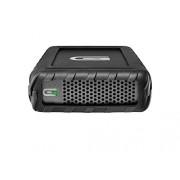 Glyph Production Technologies Glyph BlackBox Pro 8TB External Hard Drive 5400RPM, USB-C (3.1,Gen2) BBPR8000B