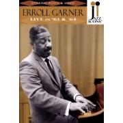 Erroll Garner - Live in '63 & '64 (0747313902156) (1 DVD)