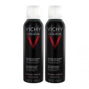 Vichy Homme Anti-irritation Shaving Foam Set