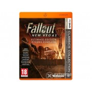 Fallout New Vegas Ultimate Edition (Classic Collection) PC