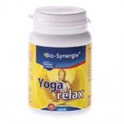 Yoga Relax 60cps Bio Synergie