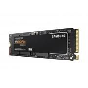 Жесткий диск Samsung 970 EVO Plus 1Tb MZ-V7S1T0BW