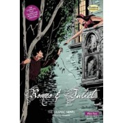 Romeo and Juliet the Graphic Novel: Plain Text, Paperback