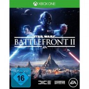 Игра Star Wars Battlefront II за Xbox One