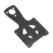 FIJON FJ913 1/5 Carbon Fiber Competition Motorcycle RC Car Parts 2.5mm Carbon Fiber F-25