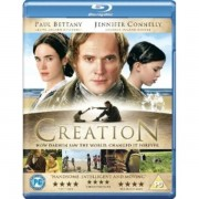 Creation Blu Ray