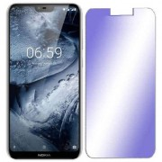 Imperium Premium Anti Blue Ray Tempered Glass Screen Protector For Nokia 6.1 Plus